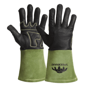 SPIDERHAND TIG WELDING GLOVE SUPREME Plus