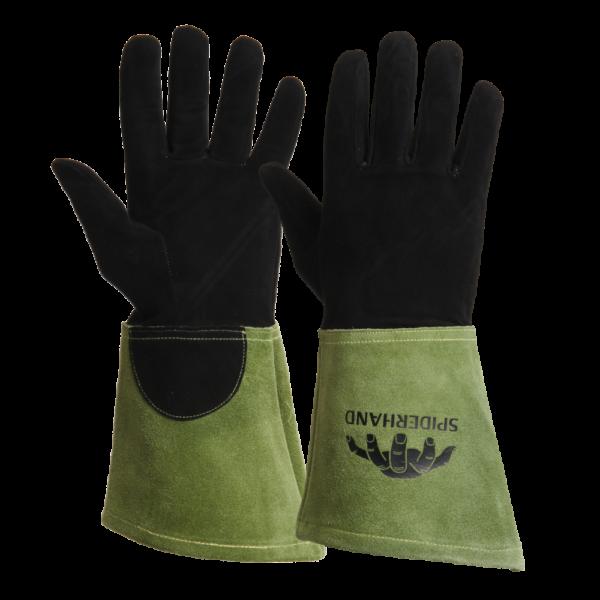 SPIDERHAND Tig Welding Glove Supreme