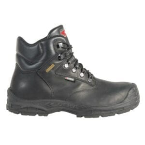 COFRA Hurricane S3 WR SRC GORE-TEX Safety Boot