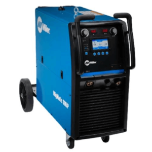 Miller MigMatic 300iP Pulsed MIG Welder Synergic