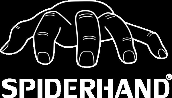 spiderhand logo