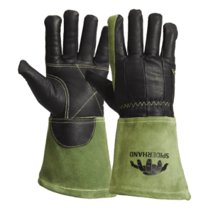 SPIDERHAND MIG SUPREME PLUS WELDING GLOVE