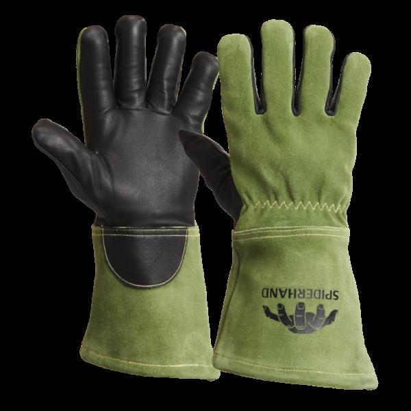 spiderhand mig supreme welding glove