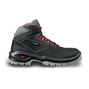 UVEX Heckel Suxxeed S3 Safety Boot