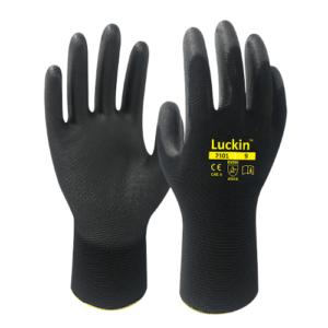 Xcellent Luckin PU Work Gloves 2101