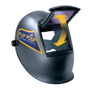 GYS Flip-Flap Welding Helmet Shade 11