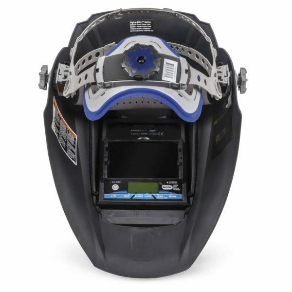 Digital Elite Helmet Inside scaled 1