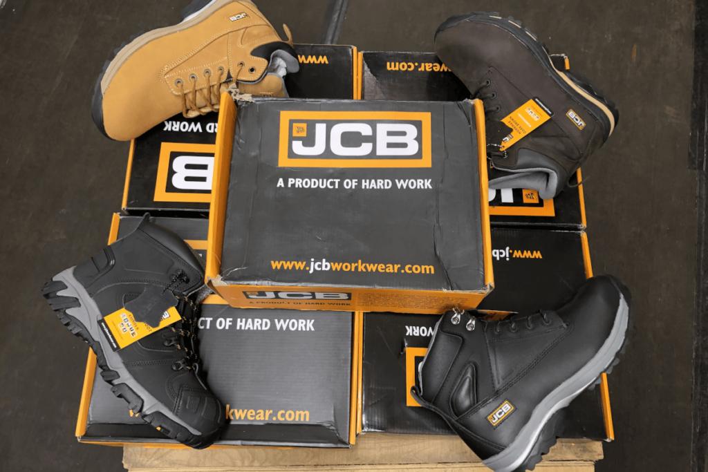 jcb boots blog