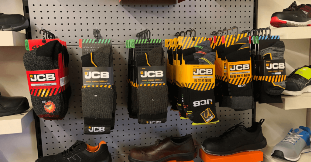 jcb socks blog