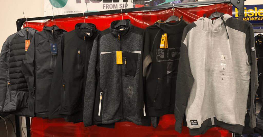 jcb workwear blog