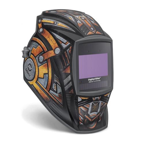 miller welding helmet Digital Elite Gear Box 281009