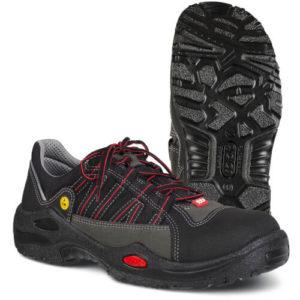 Ejendals Jalas 1615 E-Sport Safety Shoe