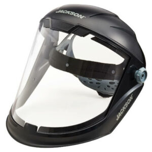 JACKSON MAXVIEW™ Premium Face Shield / Visor (J14200)