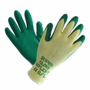 POLYCO Reflex® T Latex Palm Coated Work Gloves (861T)