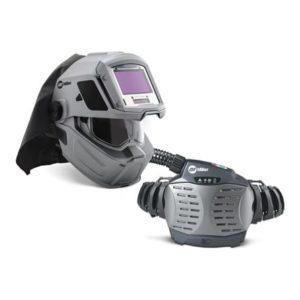 Air Fed Welding Helmets