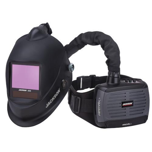 JACKSON Airmax Translight 555 PAPR Welding Helmet