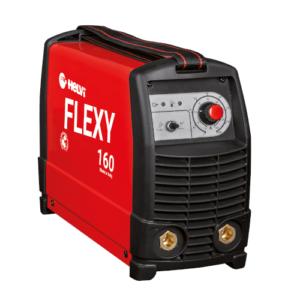 Helvi Flexy 160 MMA/TIG 115V/230V Inverter Welding Machine