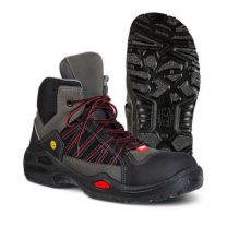 Ejendals Jalas 1625 E-Sport Safety Boot