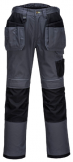 portwest t602 grey urban work holstertrousers 3